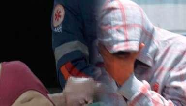 Homem de 29 anos estrangula esposa de 35 até a morte no Mauazinho