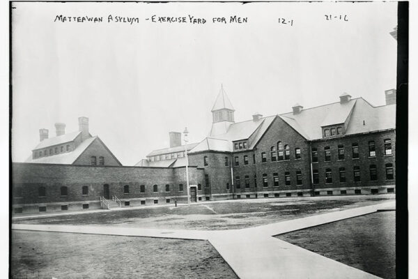 new_matteawan_state_hospital_for_the_criminally_insane_exercise_yard